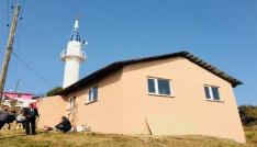 Hanönünde Çayırcık Camisi hizmete açıldı