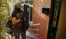 İstanbulda nefes kesen narkotik operasyonu