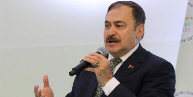 Bakan Eroğlu'ndan TTK ve TDK eleştirisi