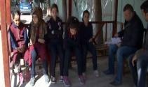 FETÖcülerin kaçak kuyusu 29 öğrenciyi hastanelik etti