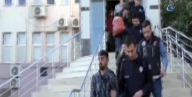 Mardin'de PKK'nın finans kaynağına operasyon