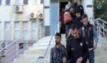 Mardinde PKKnın finans kaynağına operasyon