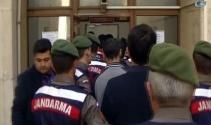 Bursa merkezli FETÖ operasyonu: 6 gözaltı