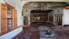 Karamanda asırlık evler bir bir restore ediliyor