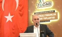 Bakan Fakıbaba'dan ucuz et müjdesi