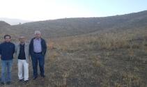 Ödemiş'te 2 bin yıllık tarihi şehri kurtarmak için yeni yer arayışları