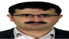 FETÖnün 2 numaralı isminin oğlu tutuklandı
