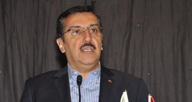 Bakan Tüfenkci: ICPENe büyük önem veriyoruz