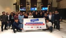 Sosyal yoksulluk projesi bölge çalıştayları Konyadan başladı