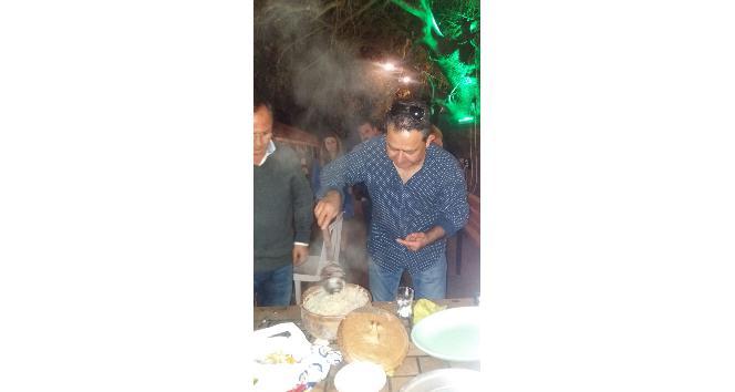 Bodrumda Gastronomi Günleri ve Turizm etkinlikleri düzenlendi