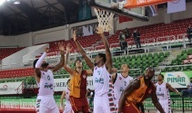 Sessiz maçta kazanan Galatasaray
