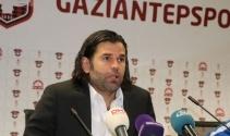 Gaziantepspor - Çaykur Rizespor maçının ardından