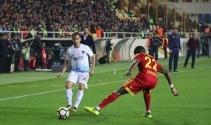 Yeni Malatyaspor 1-0 Trabzonspor
