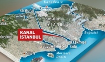Türkler Kanal'a inecek