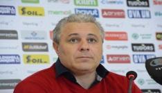 """Kayserispor Teknik Direktörü Marius Şumudica, """"Fantastik bir maç izledik"""""""