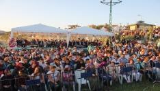 Zeytin ve Zeytinyağı Festivalinde yemek yarışması düzenlendi