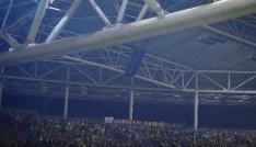Galatasaraydan hoparlör hamlesi