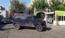 Diyarbakırda askere hain tuzak