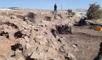 Tesadüfle ortaya çıktı, kazılar MÖ 1200'lü yıllara götürdü