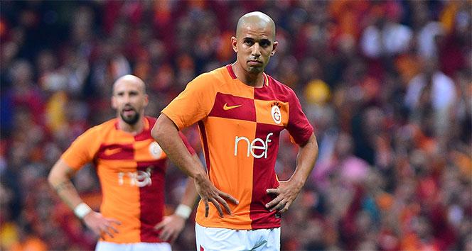 Feghoulinin 3 maçlık cezası onandı