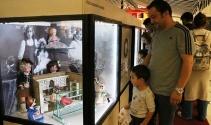 100 yıllık oyuncaklar görücüye çıktı