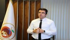 Gümüşhanede kamu yatırımları istişare toplantısı