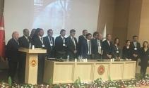 """""""Türkiyenin bölgesel hukuk merkezi olması adına çalışıyoruz"""""""
