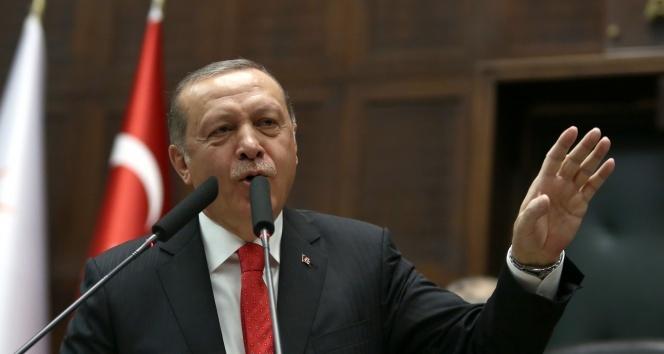 Cumhurbaşkanı Erdoğan: 'İslamın ılımlısı ılımsızı olmaz'