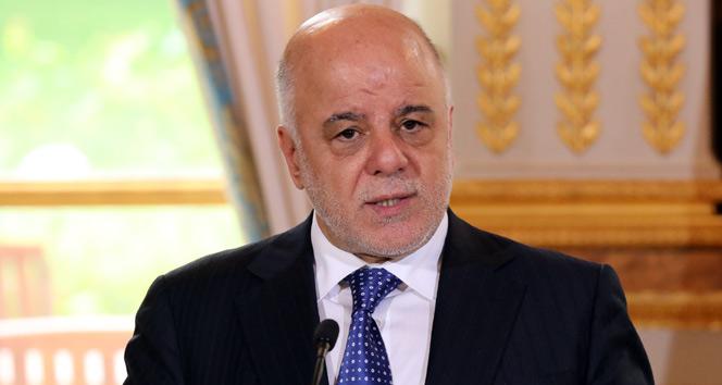 Irak Başbakanı İbadi, Haşdi Şabi ile seçimlerde ittifak oluşturacak