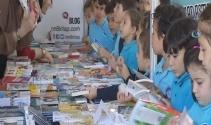 55 bin öğrenci kitaba ilgi gösterdi