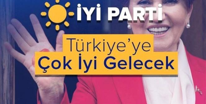 Meral Akşener'in partisinin 'İyi Gelecek' sloganına patent engeli