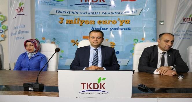 Elazığ'da IPART-2 çağrısına 12 adet yatırım başvuru geldi