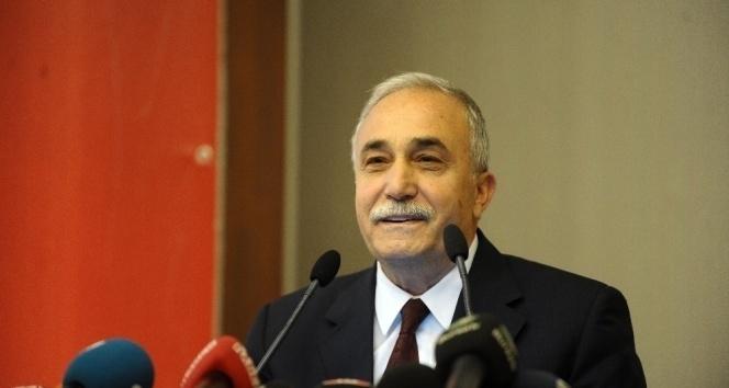 Bakan Fakıbaba: Yaraların sarılması için gereken her şey yapılacaktır