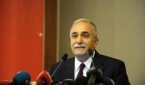 Bakan Fakıbaba:'Kırsal yatırımlara toplamda 3.4 milyar lira hibe desteği verdik'