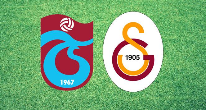 Trabzonspor Galatasaray şifresiz canlı anlatım izle,TS GS canlı skor,maç kaç kaç?