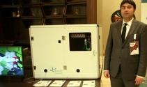 Yerli, yapay zekalı kan sayım cihazının prototipi görücüye çıktı