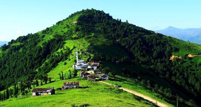 Trabzon'da tarihi Kervan Yolu'nda Dağ Koşusu yapılacak