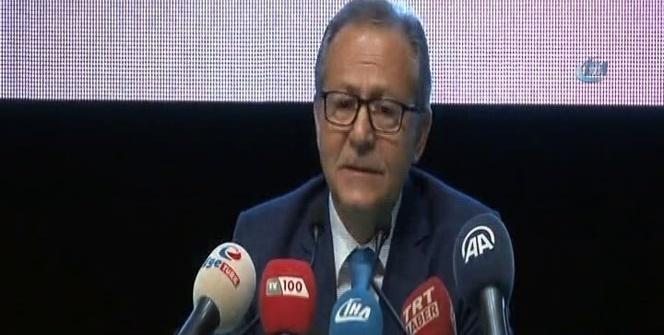 Balıkesir Belediye Başkanı Edip Uğur istifa etti
