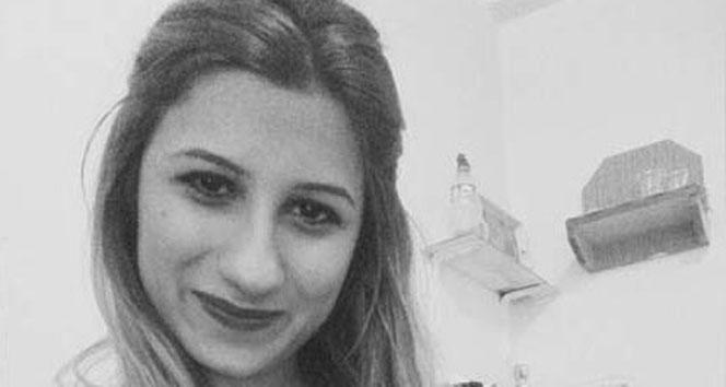 Genç kız katilini cep telefonuna kaydetti
