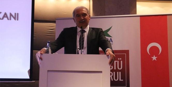 Marmara Belediyeler Birliği Başkanı Mevlüt Uysal oldu