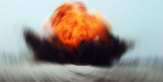 Şam kırsalında okula bombalı saldırı