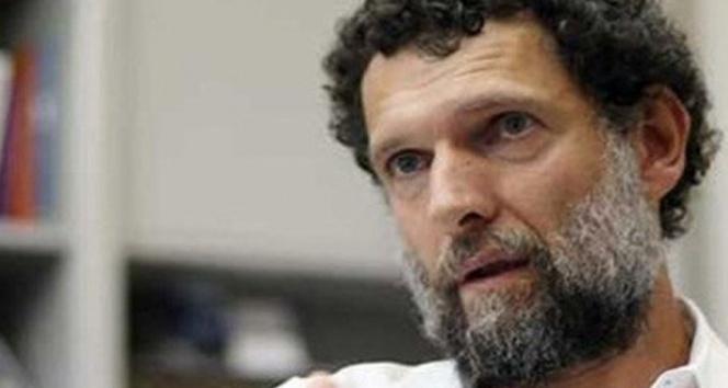 İş adamı Osman Kavala tutuklandı