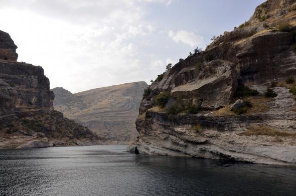 Takoran Vadisi turizmcileri ve doğa tutkunlarını bekliyor