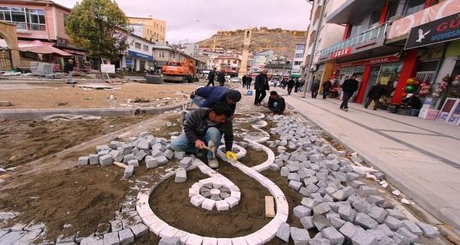 Belediye çalışmaları dört koldan devam ediyor