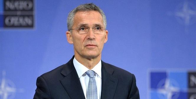NATO Genel Sekreteri Stoltenberg, Güney Kore'de