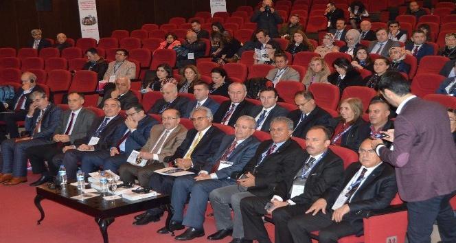 Uluslararası Katılımlı 6. Tarihi Yapıların Korunması ve Güçlendirilmesi Sempozyumu