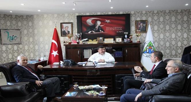Artvin, Türkiye Kar Voleybolu Şampiyonasına Hazırlanıyor