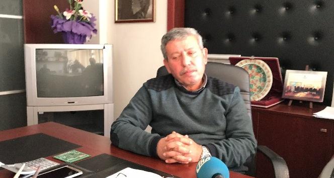 Başkan Başaran, fındık-Sen kurulması hakkında açıklamada bulundu