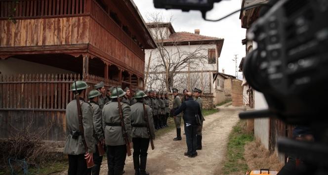 """""""Yakın Plan Cihan Harbi"""" belgeseli izleyiciyle buluşuyor"""