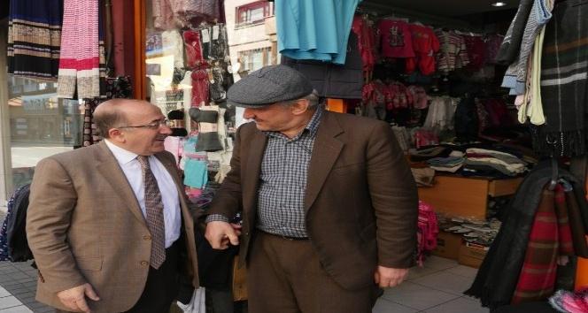 Trabzon'da mahalle yollarına 2 yılda 288.5 milyon TL harcandı